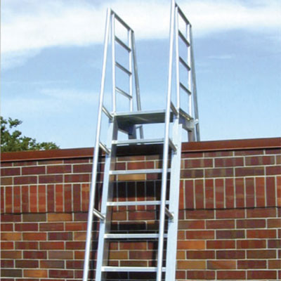Ladders and Ladder Products
