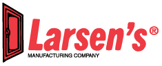 Larsen's manufacturing company