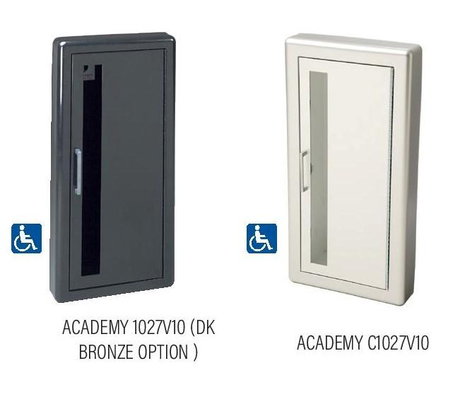 academy series doors