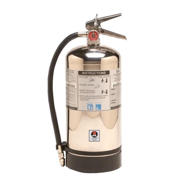 saturn fire extinguisher