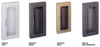 SMB series cabinets