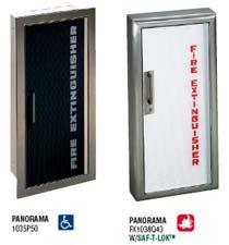 panorama series cabinets